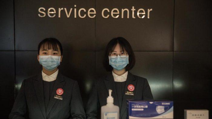 Cuentos chinos sobre el coronavirus