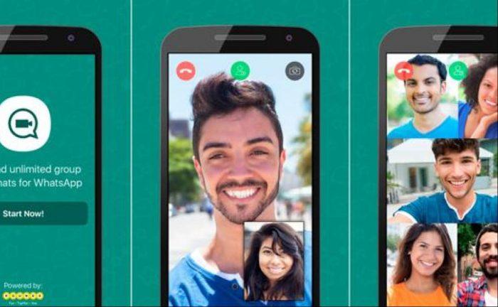 Whatsapp ultima el lanzamiento de las videollamadas de hasta ocho usuarios para hacer frente a la competencia