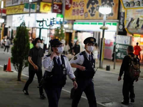 Japón levanta el estado de emergencia en todo su territorio
