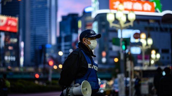 Japón emite recomendación para evitar viajes a México por Covid-19