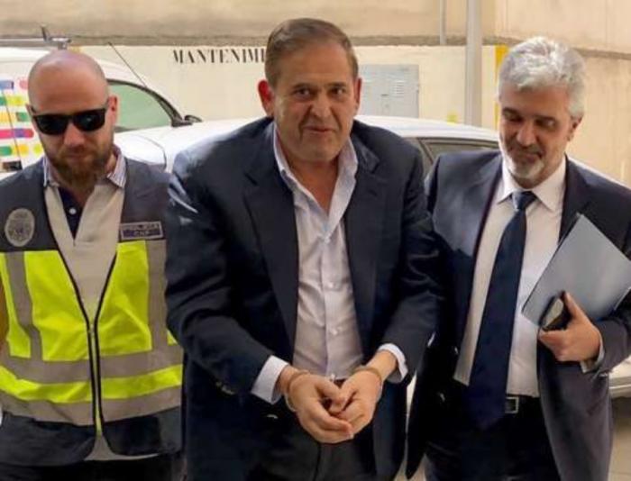 España aprueba, en primera instancia, extradición de Alonso Ancira a México; será apelada