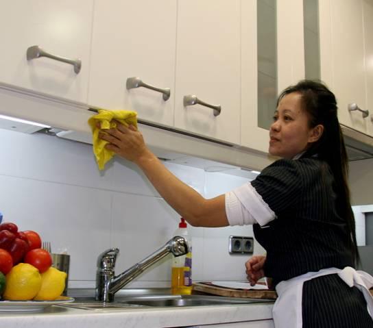 IMSS presenta nueva campaña para invitar a empleadores a inscribir al programa piloto a trabajadores del hogar