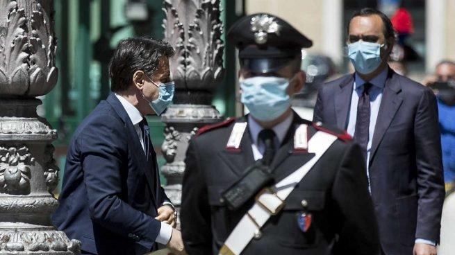 Permitirá Italia viajes internos y planea abrir fronteras en junio