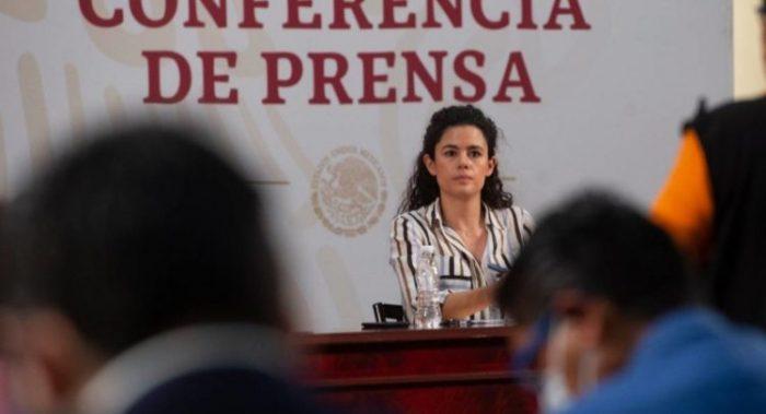 'Ni influyentismo ni lacras del nepotismo', defiende Luisa María Alcalde a familiares