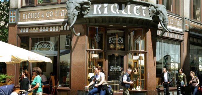 Alemania rebaja el IVA a restaurantes y cafeterías