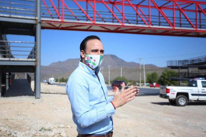 Con grandes obras, siguen cumpliendo Riquelme y Manolo en Saltillo