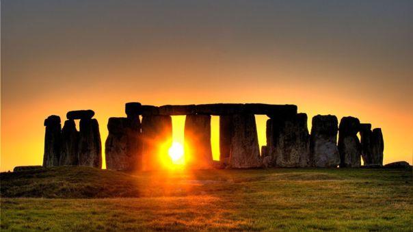 Solsticio de Verano 2020: trasmisión en vivo desde Stonehenge