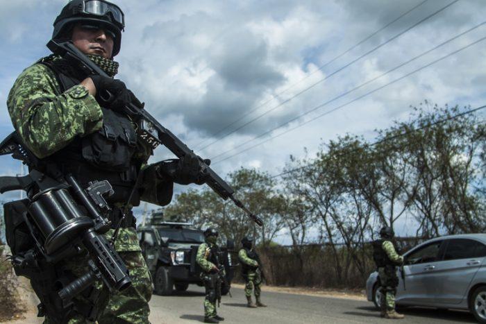 El misterioso secuestro de un general de la Sedena en Puebla