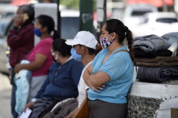 Con casi 17,000 defunciones por COVID-19, México entrará a la nueva 'normalidad