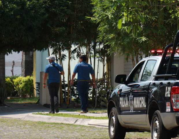 Asesinan a juez federal y su esposa en la capital de Colima