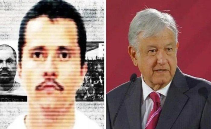 López Obrador desmiente muerte de 'El Mencho', líder del Cártel Jalisco Nueva Generación