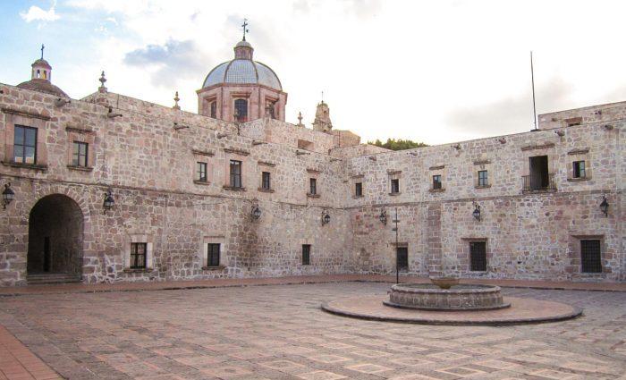 DOMINGO DE LEYENDA: LA VENTADA DEL MUERTO (MORELIA,MICHOACÁN).