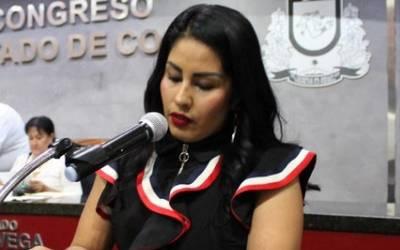 AMLO confirma asesinato de la diputada  Anel Bueno