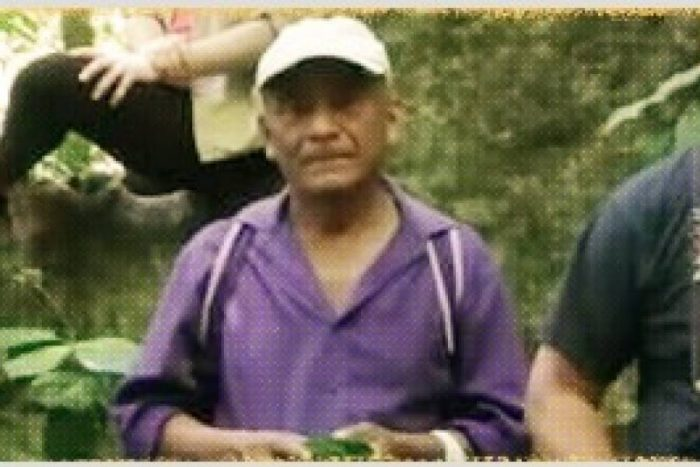 Asesinan a Domingo Choc, experto maya en herbolaria; fue acusado de brujería
