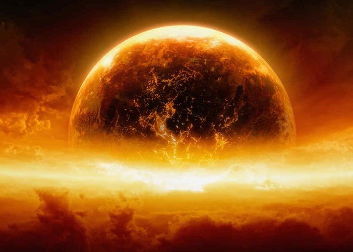 Según una corrección del calendario maya, el fin del mundo será este 21 de junio