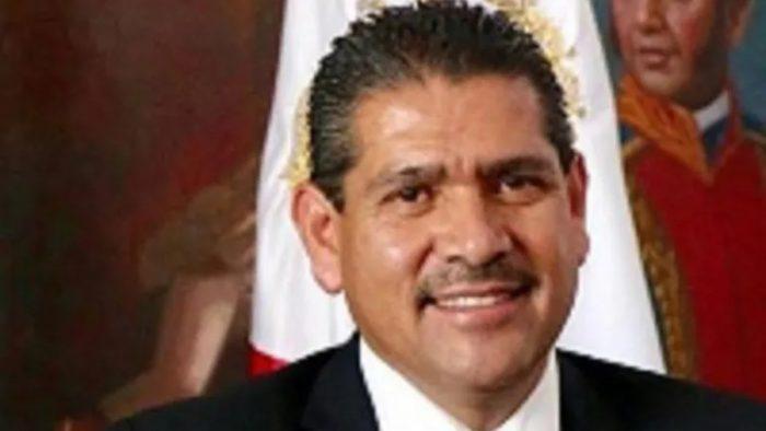 Eduardo Cervantes, alcalde  de Ixtlahuacán, no se presenta a declarar