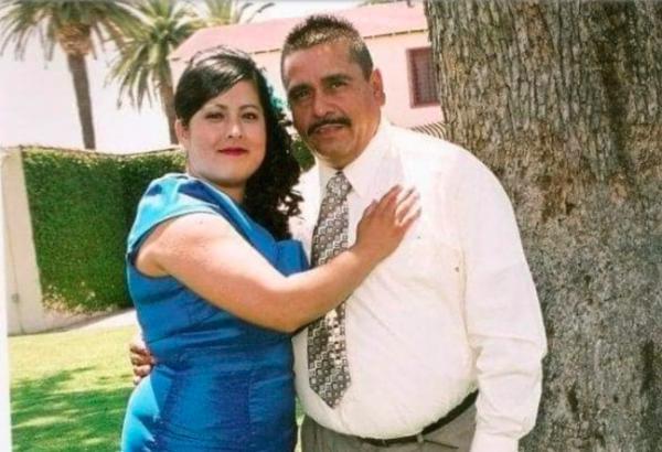 Muere matrimonio por Covid-19 en EU; deja a 5 niños en la orfandad