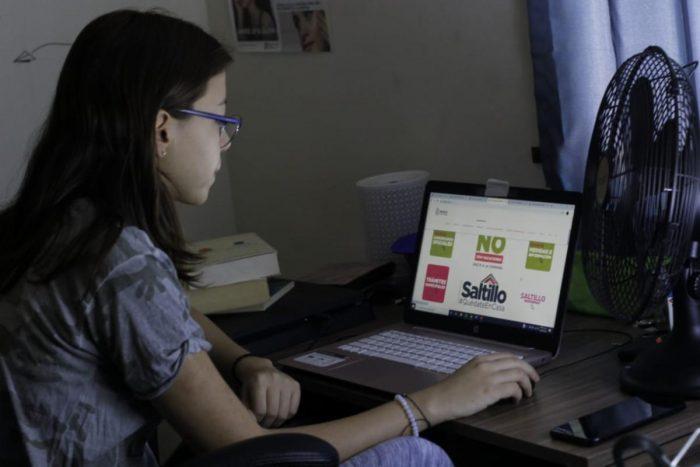 Dan Municipio y UPRA clases de inglés a 700 saltillenses