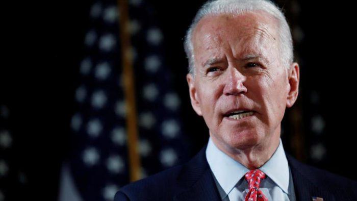 A 100 días para las elecciones en EE. UU., Joe Biden aventaja en todas las encuestas a Donald Trump