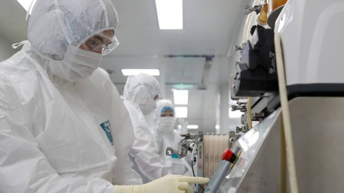 Rusia aprobaría vacuna contra Covid-19 el 10 de agosto