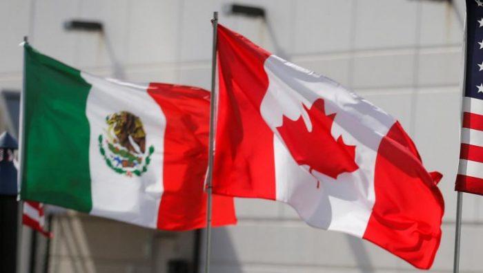 """""""Visa T-MEC"""" facilitará la entrada temporal de trabajadores mexicanos a los Estados Unidos: secretaria de Economía"""