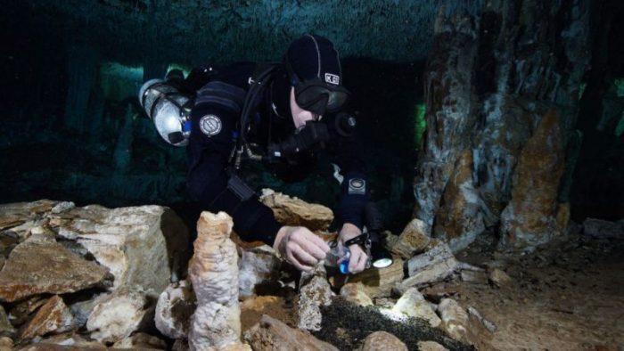 Halladas las minas más antiguas de América en tres yacimientos mexicanos de hace más de 10.000 años