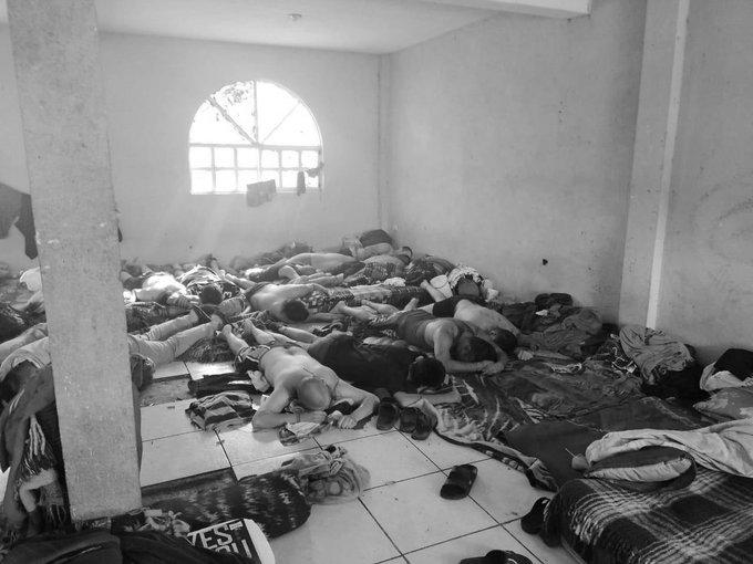 Otro masacre en México, 24 personas ejecutadas en Irapuato
