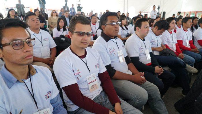 Secretaría del trabajo detecta empresas fantasma e ilegales en Jóvenes Construyendo el Futuro