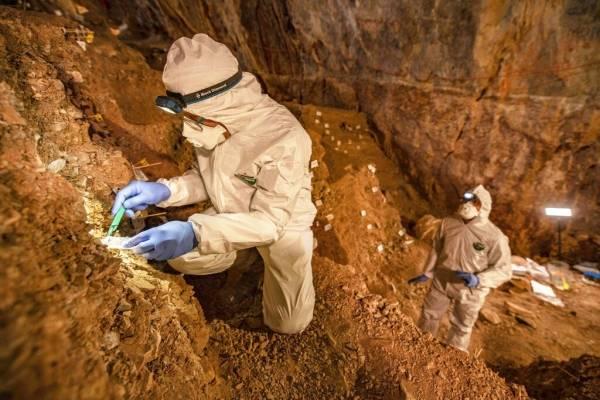 ¿Viajeros en el tiempo? Hallazgos indican presencia de humanos en una cueva de Zacatecas hace 26 mil años