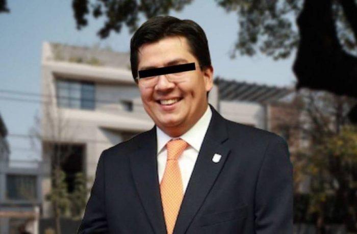 Cae en CDMX brazo fuerte de las finanzas de Egidio Torre Cantú en el gobierno de Tamaulipas
