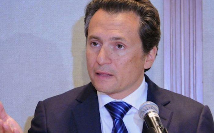 La UIF denuncia ante FGR a Emilio Lozoya por desfalco a Pemex