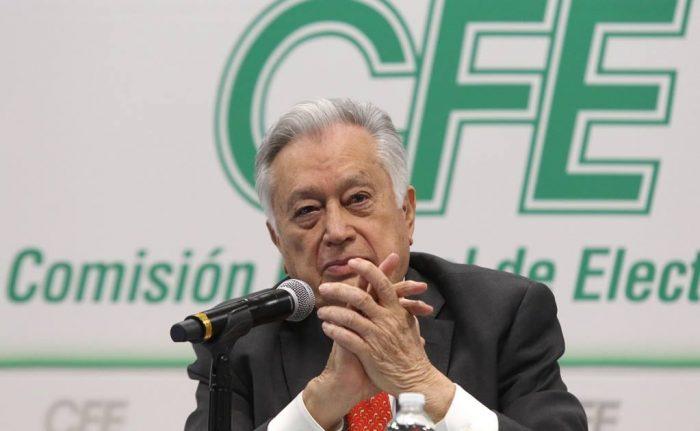 La CFE de Bartlett se convierte en una máquina de control político en México