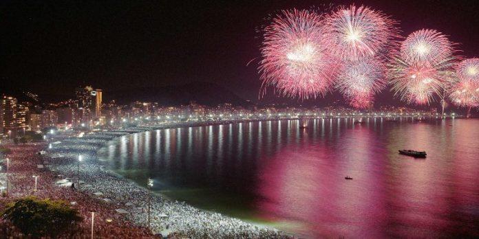 Río de Janeiro cancela fiesta de fin de año por pandemia