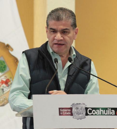 MANTIENE INVERSIONES POR 200 MDP SECTOR TURÍSTICO DE COAHUILA: MARS