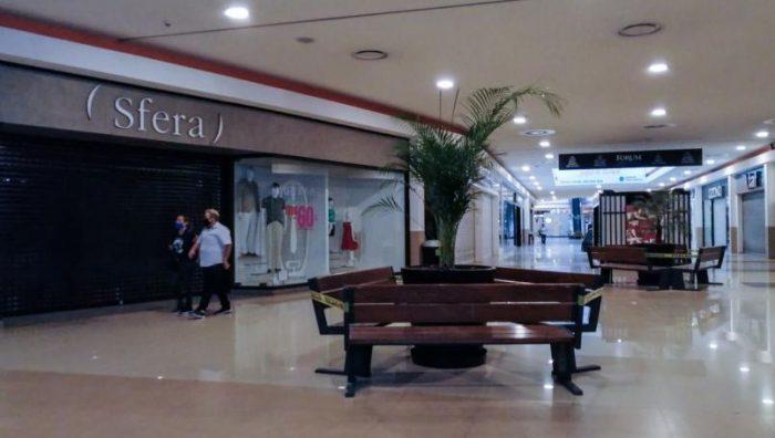 Posponen apertura de tiendas departamentales en CDMX al 8 de julio