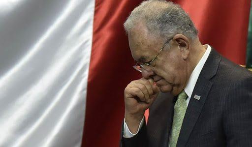 No tengo información certera sobre la posible renuncia de Jiménez Espriú: AMLO