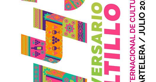 Presenta IMCS cartelera del festejos de Saltillo 443
