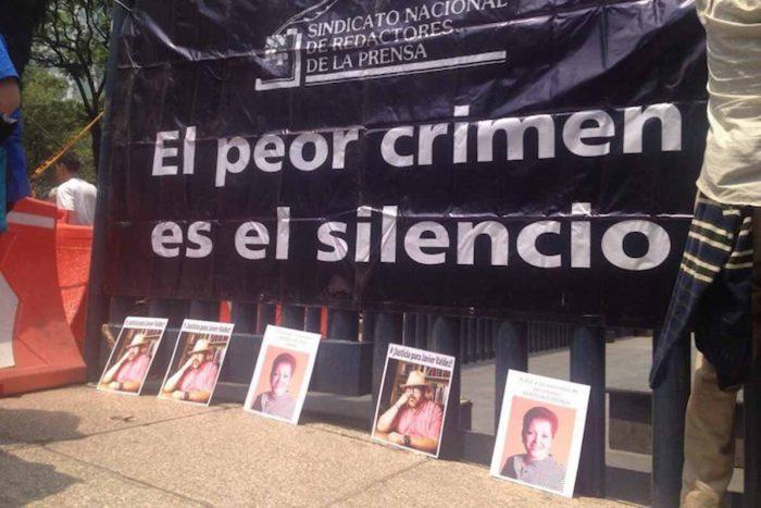 Dan 50 años de cárcel a 'el Larry' por el asesinato de la periodista Miroslava Breach