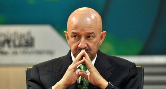 Señala Lozoya a Carlos Salinas por corrupción en Pemex