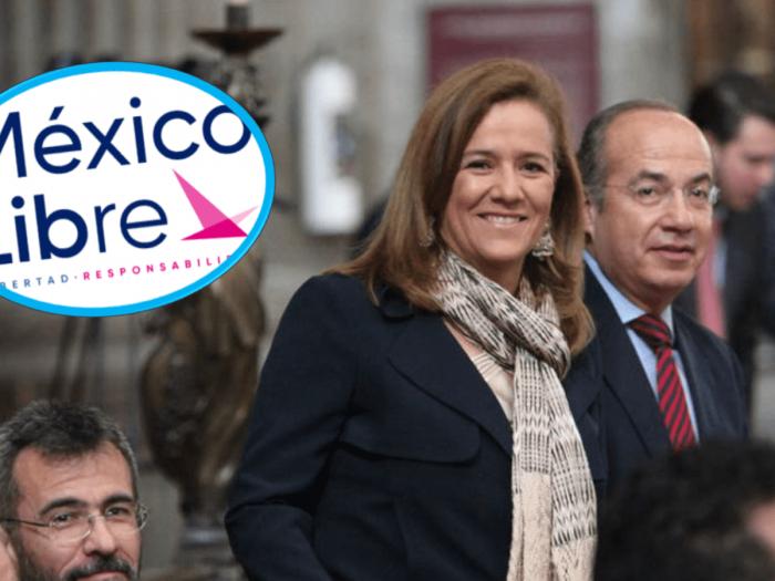 Multarán con 2.3 mdp a México Libre por aportaciones no identificadas