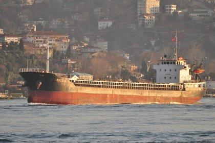 Un destartalado barco ruso abandonado y su misterioso dueño, el inicio del camino que terminó con las explosiones que enlutan al Líbano