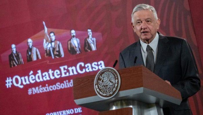 Peña Nieto y Calderón tienen que declarar por caso Lozoya: AMLO