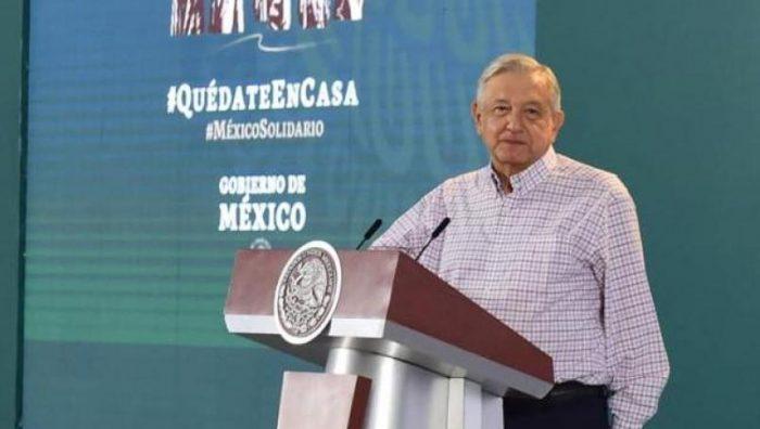 AMLO evita opinar sobre audio que involucra al gobernador Cabeza de Vaca con Los Zetas