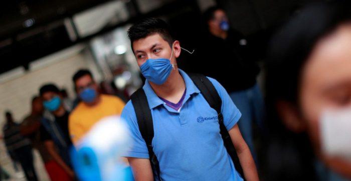Diputado de Morena retira iniciativa para sancionar a ciudadanos por no usar cubrebocas