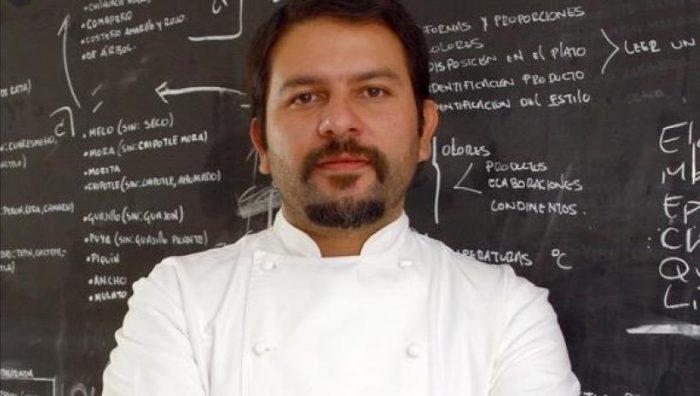 Enrique Olvera del restaurante Pujol cuestionó a comensales que piden limón para cualquier platillo