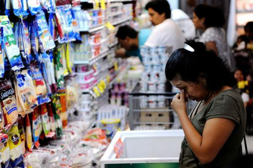 Inflación sube a 3.62% en julio por alza en precio de la gasolina