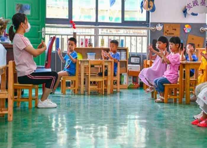 Recibe condena de muerte maestra en China; envenenó a 25 niños de un kínder