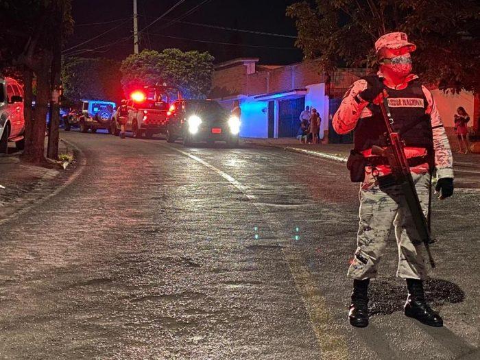 Masacre en Cuernavaca: suman ocho muertos por ataque en un funeral