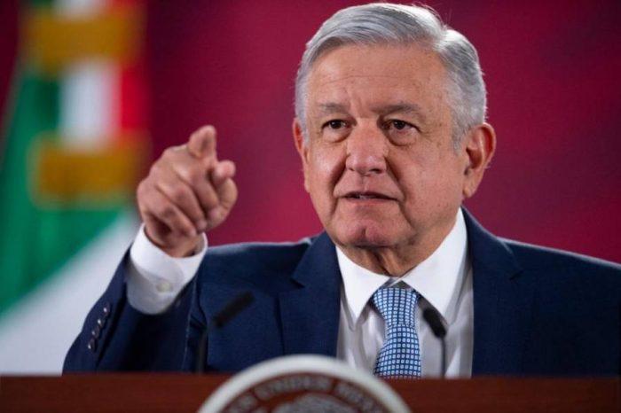 Decisión de la SCJN sobre juicio a expresidentes será trascendente para la democracia: AMLO