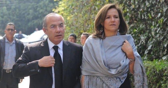 Se quedan con las ganas Calderón y Zavala; el INE niega el registro de partido a México Libre